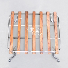 BEETLE BACK DECK LID RACK FOR