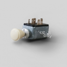 HEADLIGHT SWITCH | IVORY
